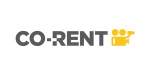 Logo di Co-rent