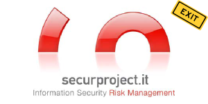 Logo Securproject