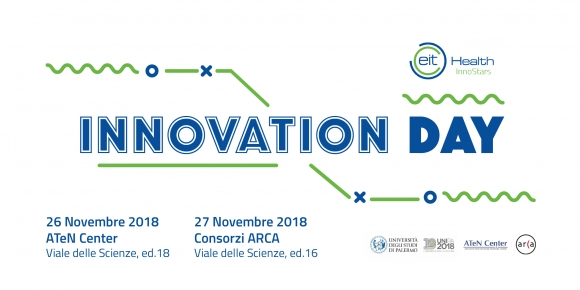Innovation day - Eit Health